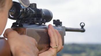 あなたが100%成功する方法=プロの狙撃手を雇うこと?