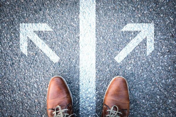 決断の法則と真空の法則