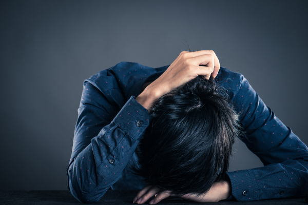 失敗と断られる恐怖を克服する方法とは?