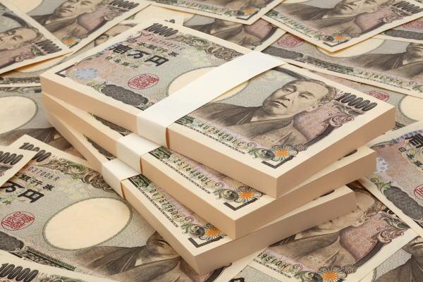 お金は心の反映
