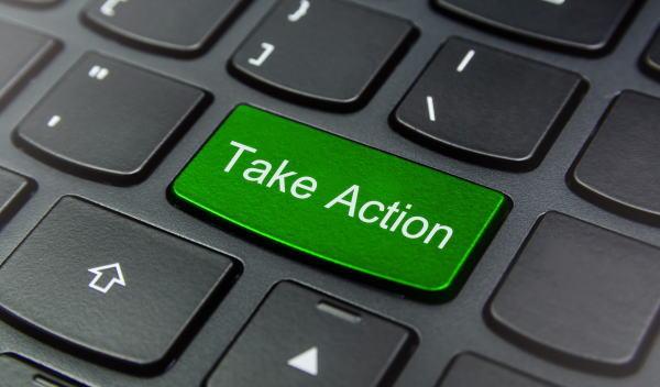 行動力をつけるための3つのステップ