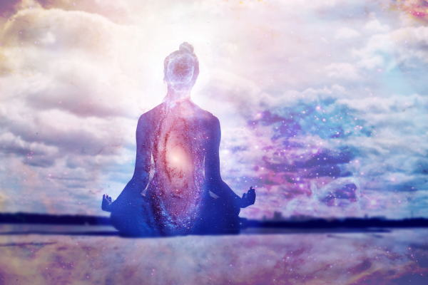 潜在意識へのアクセスは瞑想が鍵