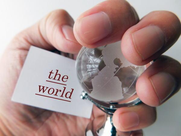 人それぞれの世界観が出来る理由
