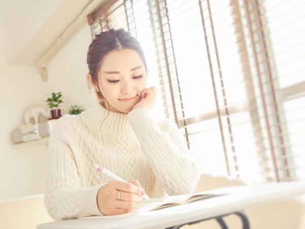 スピリチュアルな領域に手紙を書いて願望を実現させる方法その1